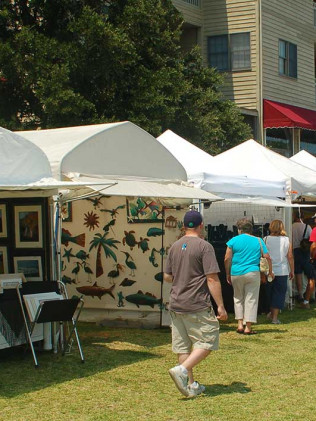 Art Shows and Events